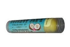 COCONUT DELIGHT-Organic Coconut Oil Lip Balm